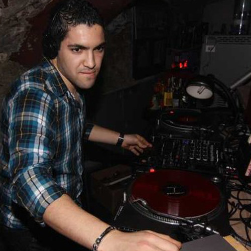 DJ Mike Milano's avatar