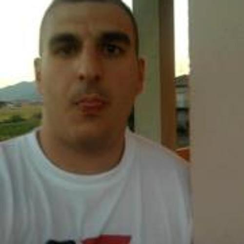 Kevin Boroni's avatar