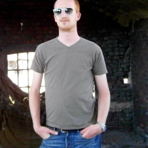 Guy T. Harris's avatar