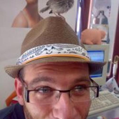 Carlos Garcia Muñoz's avatar