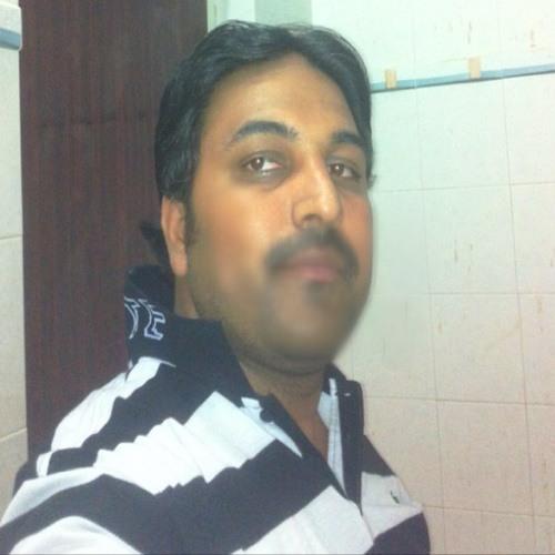 Jalil ahmed's avatar