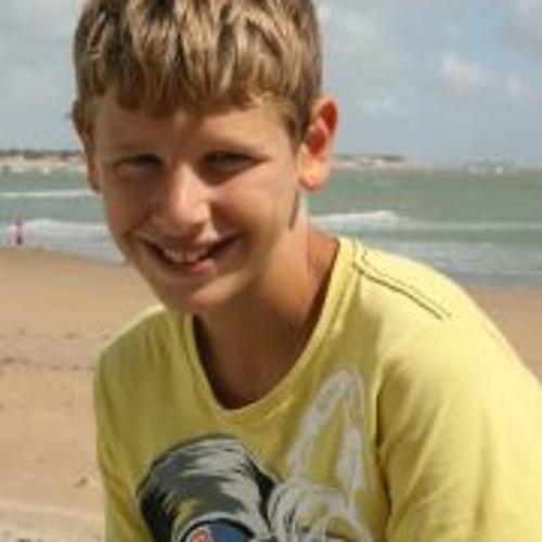 Chris Lohuis's avatar