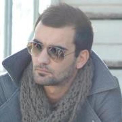Stephan Mondamert's avatar
