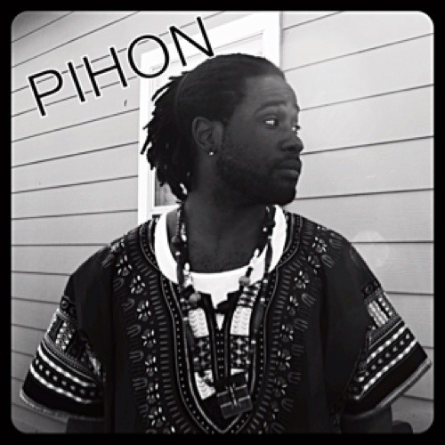 Pihon (OFFICIAL PAGE)'s avatar