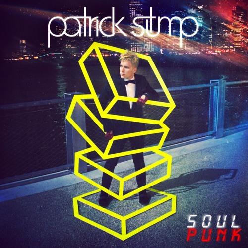 PatrickStump's avatar