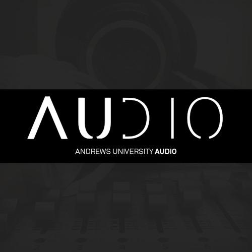 AUdio's avatar