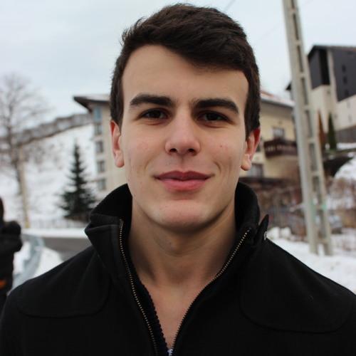 Vajda Flavius's avatar