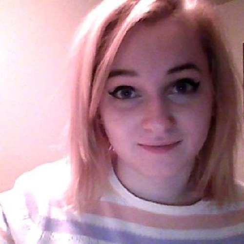 Chloe Idril Broxton's avatar