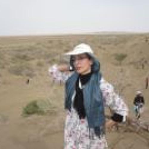 Taraneh Raha's avatar