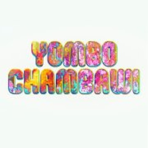 Yombo Chambawi's avatar