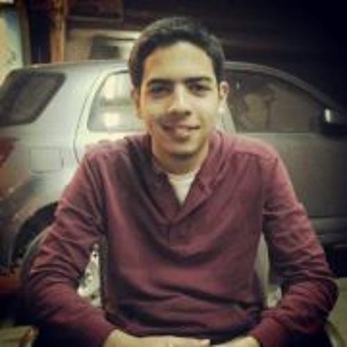 Mohammad Al-saadany's avatar