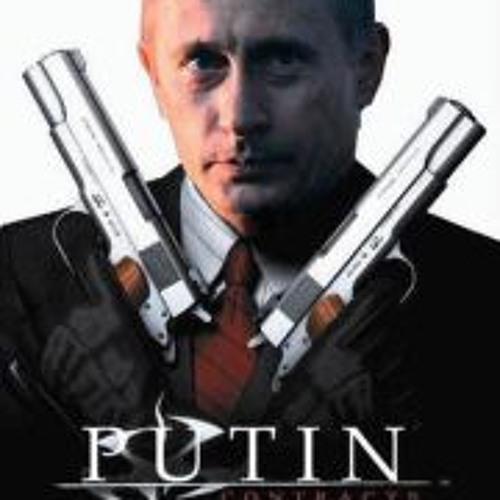 Andrej Pisarev's avatar