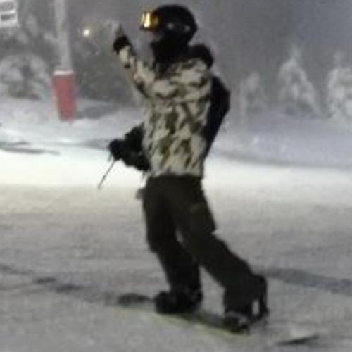 Matt Noble 4's avatar