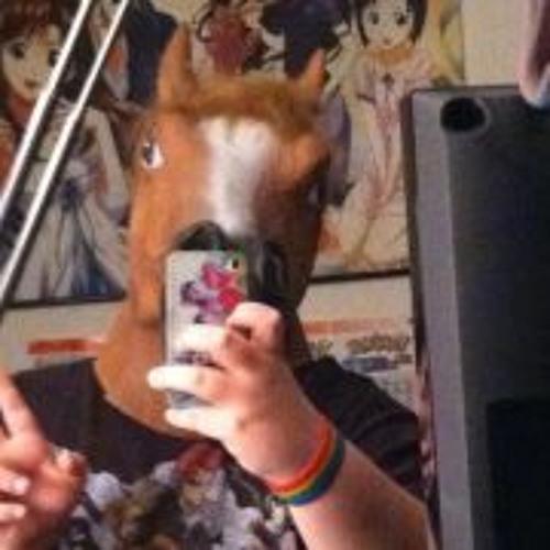 Casey Daddles Clapper's avatar