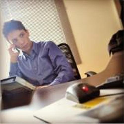 Mateo Cardozo's avatar
