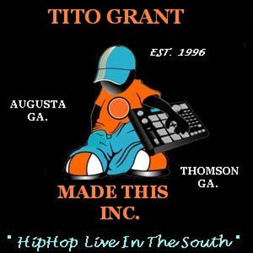 TITO GRANT MADE THIS INC.'s avatar