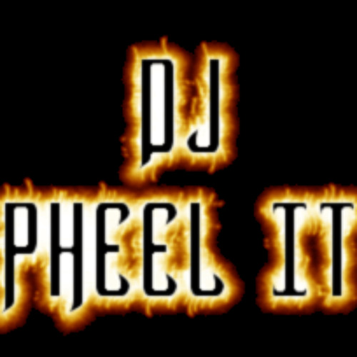 Dj Pheel It's avatar