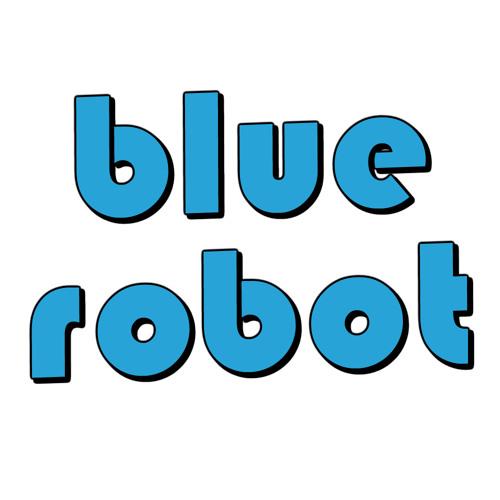 Blue  Robot's avatar