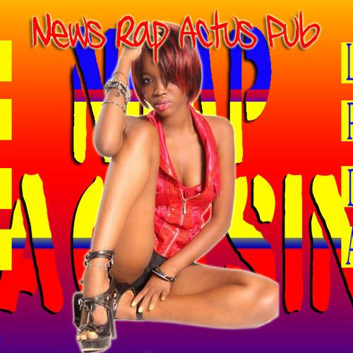 NRAP Magazine's avatar