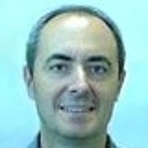 Alberto González Téllez's avatar