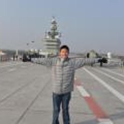 Zachary Soh's avatar