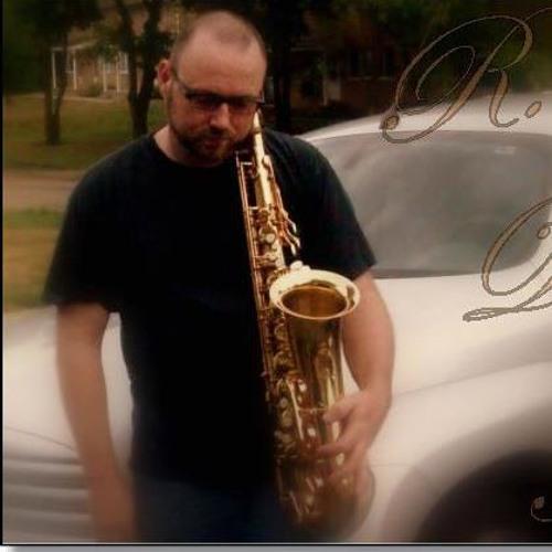 Randy D Johnson II's avatar