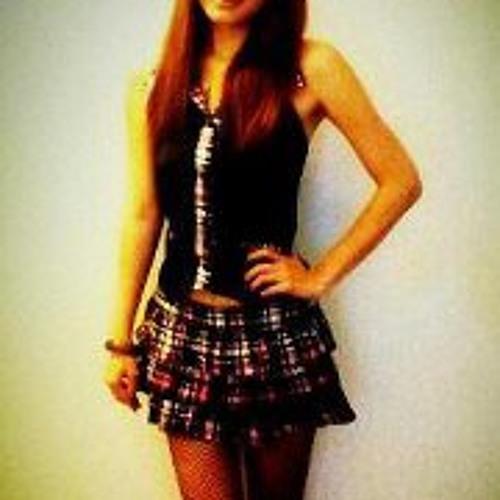 Amy Sj Liu's avatar