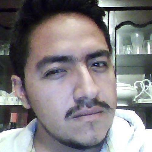 Rodrigo Almeida's avatar
