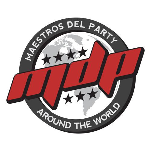 MAESTROS DEL PARTY FEAT ONDA BEAT-YA NO PUEDO MAS