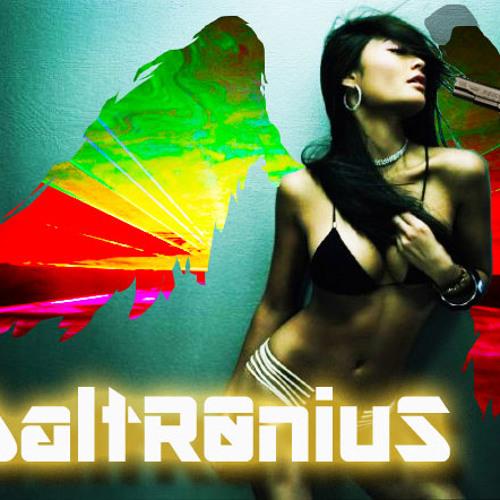 DaltR0nius's avatar
