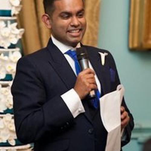 Kishan Ubayasiri's avatar
