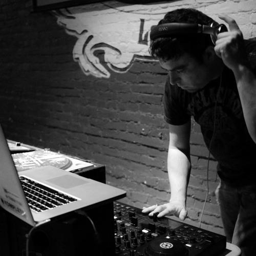 DJ Grant Black's avatar