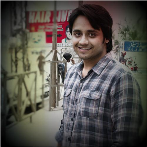 Syed Awn Ali's avatar