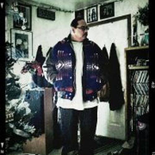 Adrian Good Buffalo's avatar