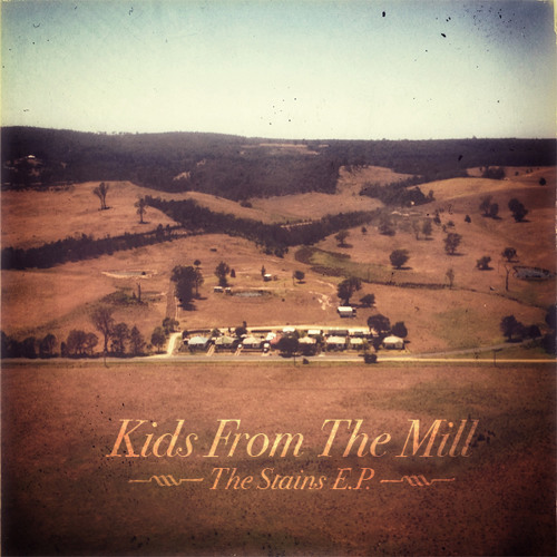 Kids From The Mill's avatar