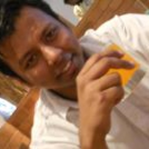 Atreya Roy Chowdhury's avatar