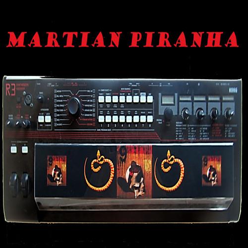 Martian Piranha's avatar