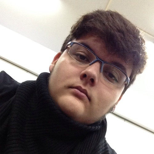 RafaelNevees's avatar