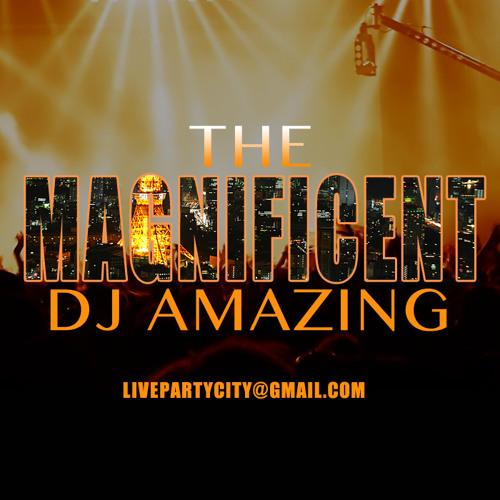 DJ AMAZING TUPAC FT POPCAAN & KARTEL mix