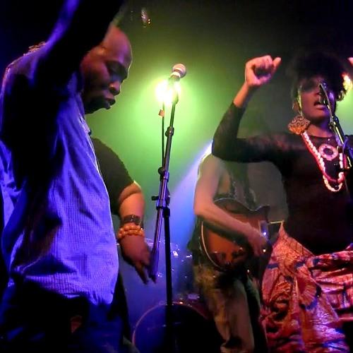 ANerGy Afrobeat's avatar