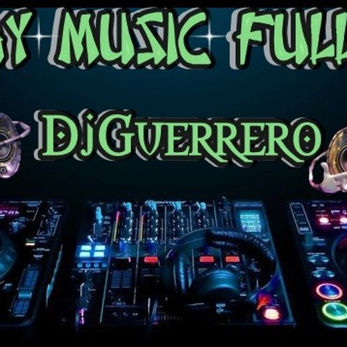 Guerrero DeeJay's avatar