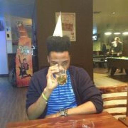 Jason Tshimbalanga's avatar