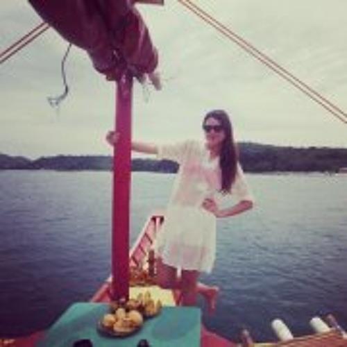 Sonia Marie Massot's avatar