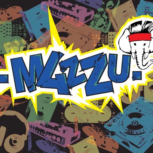 M4ZZU's avatar