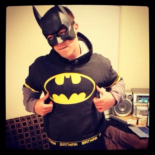 Batman91's avatar