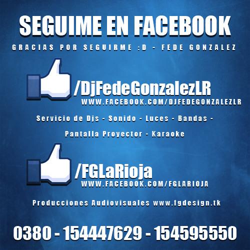 Fede Gonzalez 1's avatar