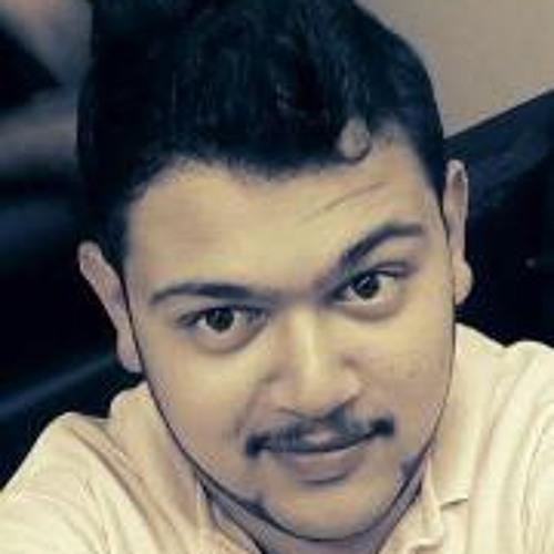 Waseem Abdul Rauf's avatar