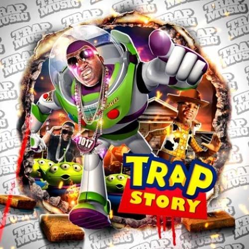TrapMuzik!'s avatar