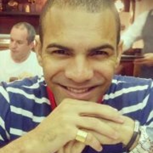 Markus Filho's avatar