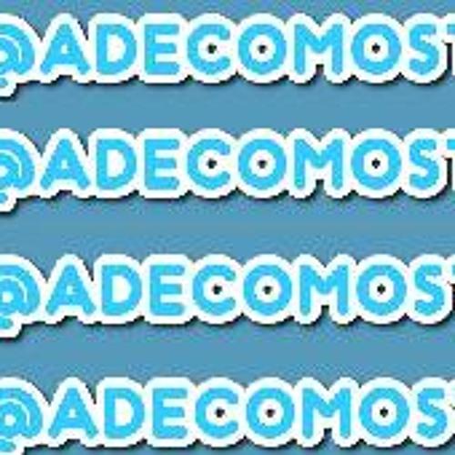 Adecomost's avatar